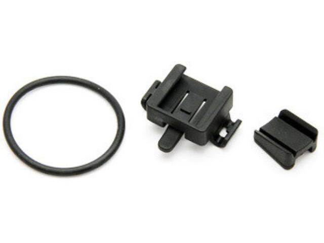 CatEye SP-14R Rücklichthalterung Vertikal schwarz
